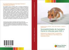 Susceptibilidade de hamsters frente à infecção pelo HVE-1的封面