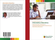 Bookcover of Informática Educativa