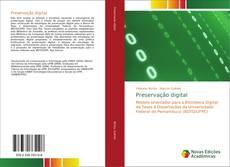 Bookcover of Preservação digital
