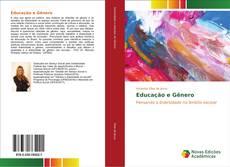 Couverture de Educação e Gênero