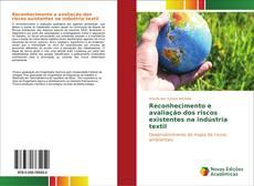 Bookcover of Reconhecimento e avaliação dos riscos existentes na indústria textil