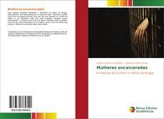 Capa do livro de Mulheres encarceradas