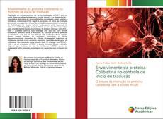 Couverture de Envolvimente da proteína Colibistina no controle de início de traducao