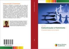 Обложка Comunicação e Feminismo