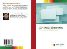 Bookcover of Aprendendo Contabilidade