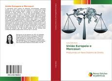 Copertina di União Europeia e Mercosul: