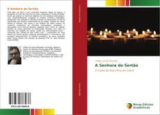 Bookcover of A Senhora do Sertão
