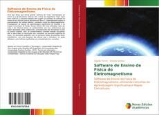 Portada del libro de Software de Ensino de Fisica do Eletromagnetismo