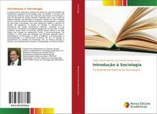 Introdução à Sociologia kitap kapağı