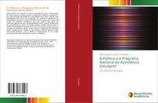 Capa do livro de A Política e o Programa Nacional de Assistência Estudantil