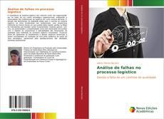Bookcover of Análise de falhas no processo logístico