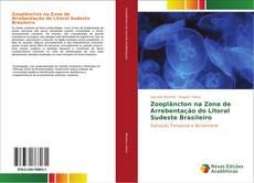 Bookcover of Zooplâncton na Zona de Arrebentação do Litoral Sudeste Brasileiro