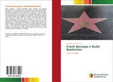 Couverture de Frank Borzage e Budd Boetticher