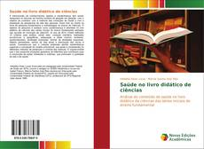 Borítókép a  Saúde no livro didático de ciências - hoz