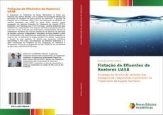 Flotação de Efluentes de Reatores UASB的封面