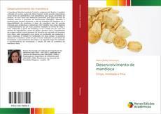 Couverture de Desenvolvimento de mandioca