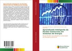 Bookcover of Aprendizado Inteligente de Perdas Comerciais em Sistemas de Energia