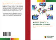 Bookcover of Políticas públicas de computação em nuvem