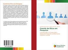 Bookcover of Comitê de Ética em Pesquisa