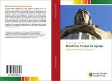 Обложка Doutrina Social da Igreja