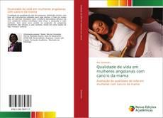 Copertina di Qualidade de vida em mulheres angolanas com cancro da mama