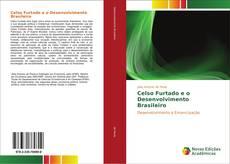 Capa do livro de Celso Furtado e o Desenvolvimento Brasileiro
