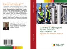 Assimetria de Informação na Revisão Tarifária da Distribuidora de Gás kitap kapağı