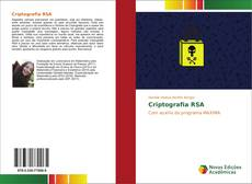 Bookcover of Criptografia RSA