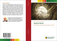 Bookcover of Guerra fiscal