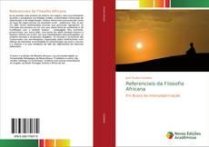 Referenciais da Filosofia Africana kitap kapağı