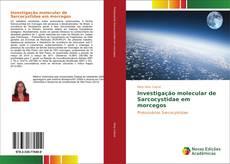 Copertina di Investigação molecular de Sarcocystidae em morcegos