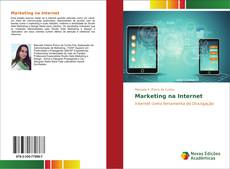 Bookcover of Marketing na Internet