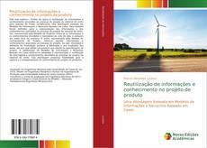 Reutilização de informações e conhecimento no projeto de produto kitap kapağı