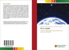 Capa do livro de Fé e razão