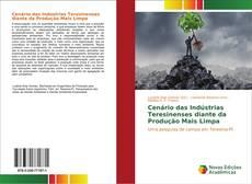 Copertina di Cenário das Indústrias Teresinenses diante da Produção Mais Limpa
