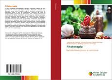 Fitoterapia kitap kapağı