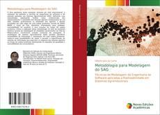 Capa do livro de Metodologia para Modelagem do SAG