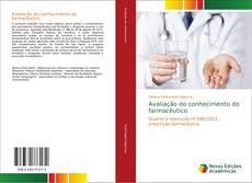 Bookcover of Avaliação do conhecimento do farmacêutico