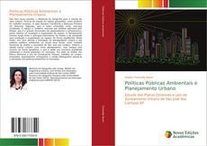 Portada del libro de Políticas Públicas Ambientais e Planejamento Urbano