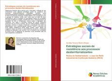 Copertina di Estratégias sociais de resistência aos processos desterritorializantes