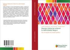 Copertina di Design Editorial Infantil & Identidade Negra
