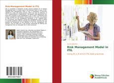 Borítókép a  Risk Management Model In ITIL - hoz