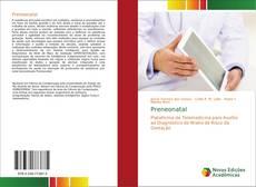 Bookcover of Preneonatal