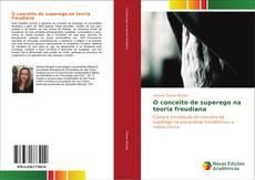 Couverture de O conceito de superego na teoria freudiana