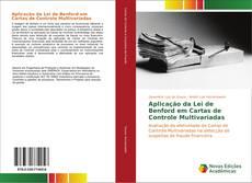 Portada del libro de Aplicação da Lei de Benford em Cartas de Controle Multivariadas