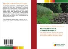 Capa do livro de Adubação verde e cobertura vegetal
