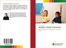 Capa do livro de Avaliar: Verbo Transitivo