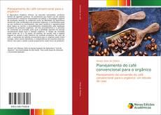 Buchcover von Planejamento do café convencional para o orgânico