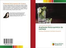 Buchcover von Avaliação físico-química da cachaça