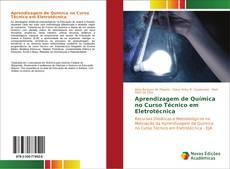 Обложка Aprendizagem de Química no Curso Técnico em Eletrotécnica